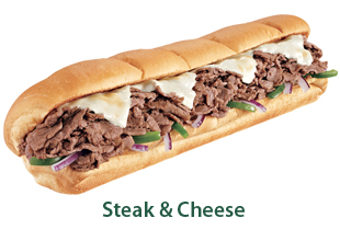 Sandwiches_SteakCheese